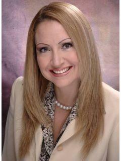 Alexa Ada-Saucedo of CENTURY 21 A-1 Network