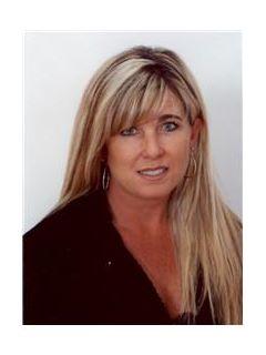 Tamara Lewis - Real Estate Agent