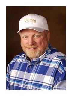 Gary Haefer of CENTURY 21 Eagle Cap Realty