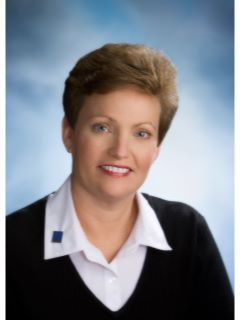 Tracie Dove of CENTURY 21 Jim Lively Realty