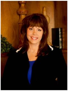 Angela Walker of CENTURY 21 Judge Fite Company
