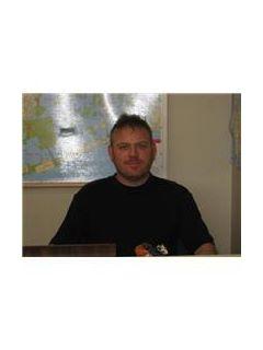 John Mallon of CENTURY 21 Homefront