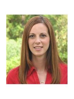 Carmen Tilley of CENTURY 21 Glover Town & Country