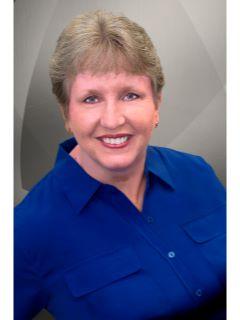 Christine Schroeder of CENTURY 21 Pride Realty