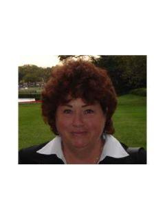 Mary M. Koch of CENTURY 21 Preferred Real Estate