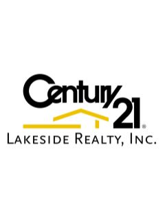 Roger Buz of CENTURY 21 Lakeside Realty