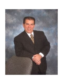 Tom DiGiacomo of CENTURY 21 Select Real Estate, Inc.