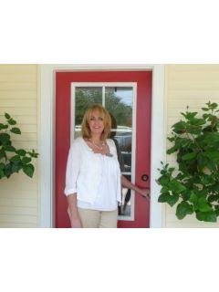 Melissa Permenter of CENTURY 21 Jan Frye & Associates