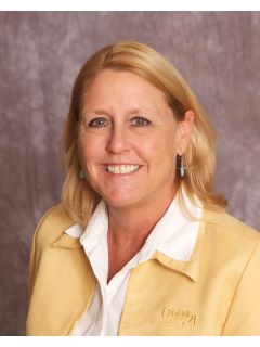 Gwen Lilley of CENTURY 21 Legacy