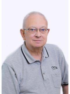 Norman-Wayne Hinton of CENTURY 21 Judge Fite Company