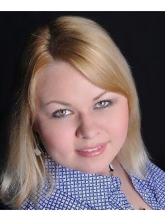 Tatiana Kholodtsova