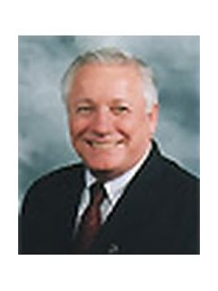 Ron Henderson of CENTURY 21 Properties Plus