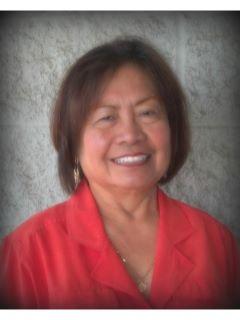 Edelita Dela Cruz - Real Estate Agent