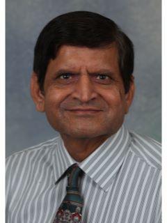 Mafatlal Patel