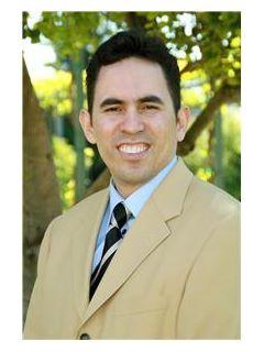Jeff Collaso of CENTURY 21 NorthBay Alliance