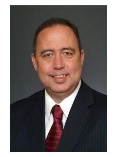 Mike Daniell of CENTURY 21 Scott Myers Realtors