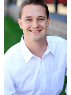 Jared Van Cleave of CENTURY 21 Signature Real Estate