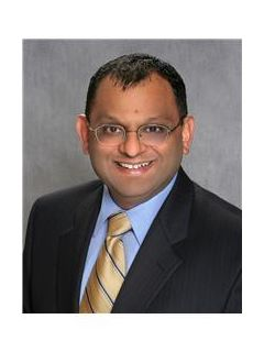 Diptesh Patel of CENTURY 21 Abrams, Hutchinson & Associates
