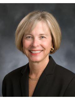 Marcia Alford
