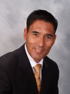 Jose A. Luna of CENTURY 21 Town & Country