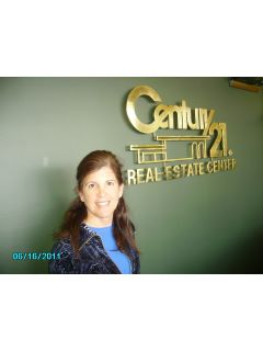 Joanne Blanchard of CENTURY 21 Real Estate Center