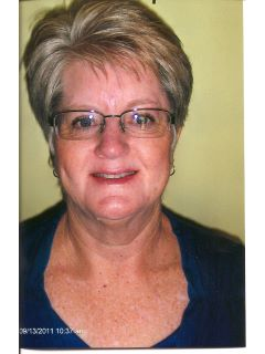 Patricia Leonard of CENTURY 21 King Agency