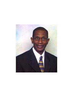 Royan Johnson of CENTURY 21 InTown