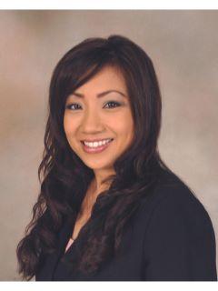 Liz-Chyenne Nishiki - Real Estate Agent