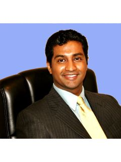 Anil N. Soman of CENTURY 21 Dawn's Gold Realty
