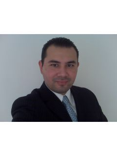 Victor Quijano of CENTURY 21 Realty Masters