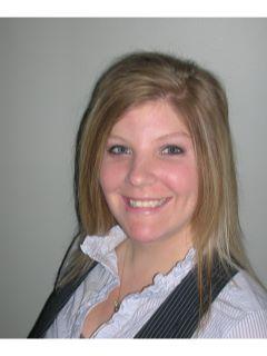 Jenny Brevig of CENTURY 21 Premier Group