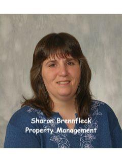 Sharon Brennfleck of CENTURY 21 Fort Bragg Realty