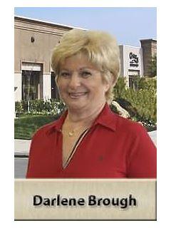 Darlene Brough
