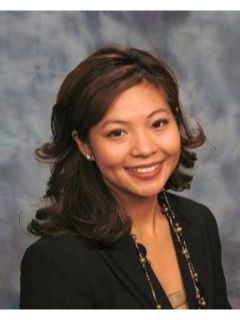 Trang Xie - Real Estate Agent
