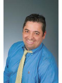 Ron Alvarez - Real Estate Agent