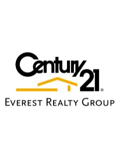 Theodore Killinger of CENTURY 21 Everest Realty Group