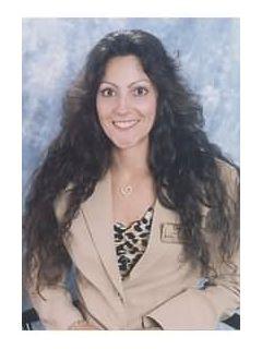 Gina Lozada of CENTURY 21 AA Realty