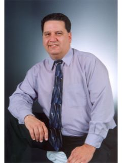 James Patton of CENTURY 21 M&M and Associates