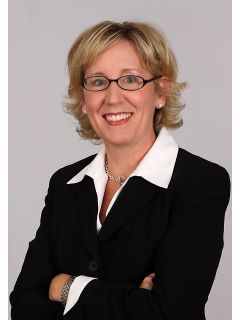 Jacqueline Graham of CENTURY 21 Scheetz