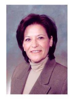 Suzanne Parisi of CENTURY 21 Crest Real Estate, Inc.
