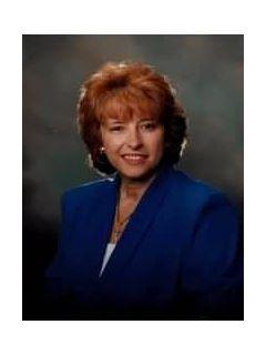 Joyce Hardy of CENTURY 21 Anderson Properties, Inc.