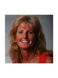 Rhonda Scheller of CENTURY 21 All Islands