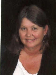 Pam Hodges