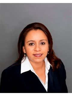 Mari Perez