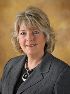 Debbie Clark of CENTURY 21 Advantage Realty, A Robinson Company