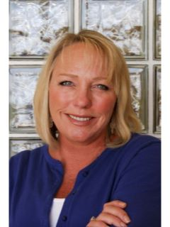 Cathy Sunderhaus of CENTURY 21 Master Key Realty