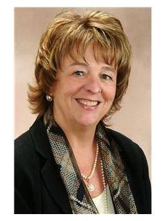 Ellen M. Bradley of CENTURY 21 Access America