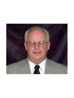 Larry Denney of CENTURY 21 Landmasters