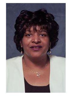 Cynthia Tolbert