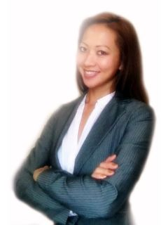 Amy Eng of CENTURY 21 All Islands